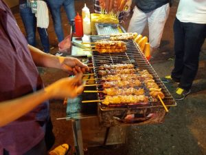 Small Group Hanoi Street Food Walking Tour
