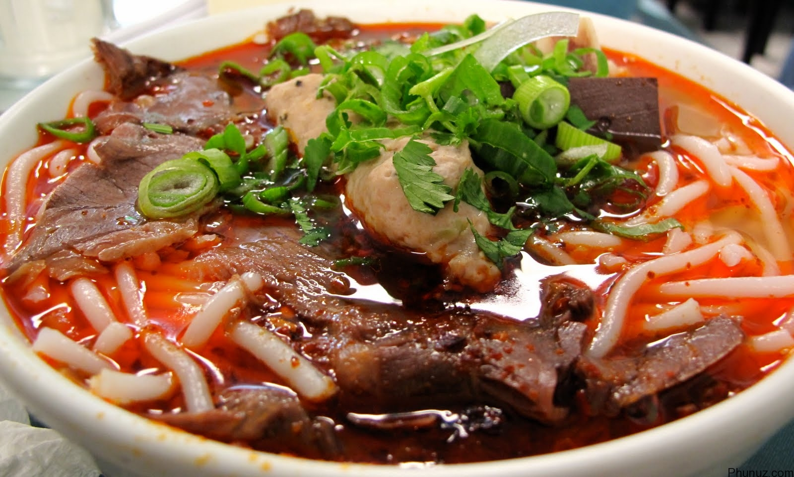 Bun Bo Hue - Ha Food Tours