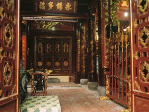 Bac Ma Temple