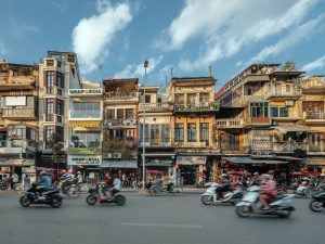 7 Best Things to do in Hanoi Old Quarter