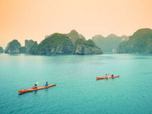 5 Activities in Hanoi