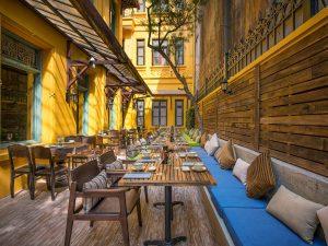 Hanoi Restaurants