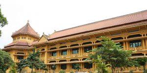 Vietnam National Museum of History