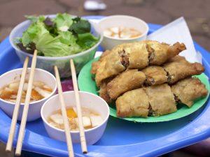10 Hanoi's Delicacies Can Be Found In Saigon
