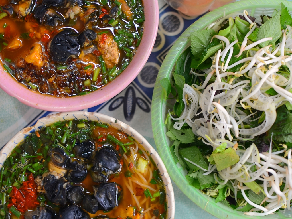 10 Hanoi's Delicacies Can Be Found In Saigon