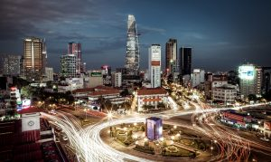 Cheap Flights From The US To Saigon Are Opportunity For Americans To Travel