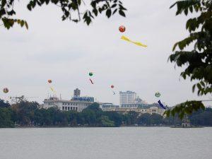 direct flights from Dubai to Hanoi