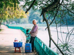 Good Places To Take Photos In Hanoi