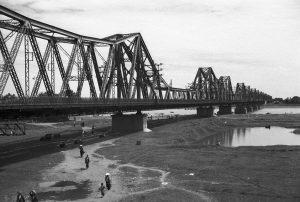 Hanoi in 1940