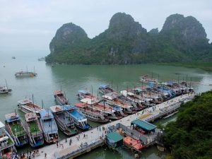 Halong Airport To Open Next Year