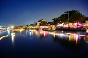 Hoi An's Floating Lanterns Shine As One Of CNN's Top Global Travel Photos