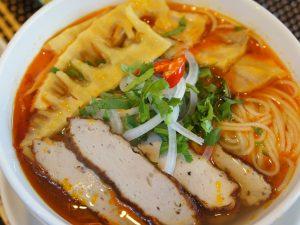 True Taste Of Vietnamese Street Food In Danang