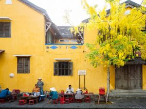 Travel + Leisure Named Hoi An Town Among The 15 Best Cities In The World