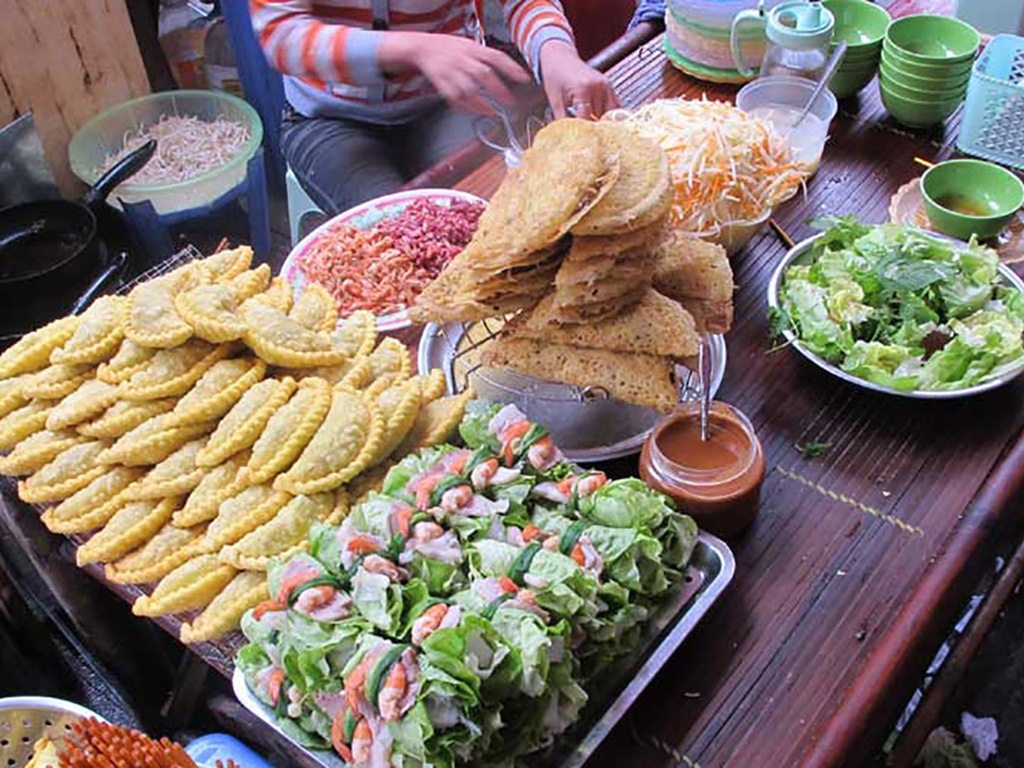 What Food To Eat In Costa Rica