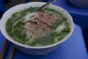Pho and Goi Cuon Among World's Best Foods