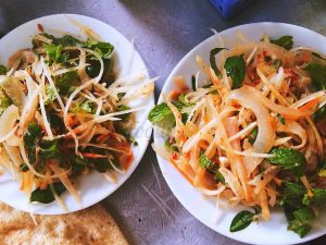 True Taste Of Vietnamese Street Food In Danang