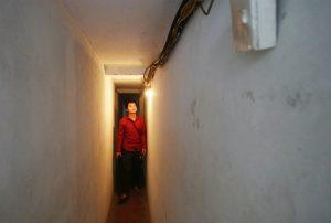 Walking Through Hidden Hanoi's Alley