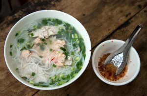 Bun Quay - A Must Try Food In Phu Quoc