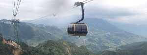 Another Cable Car Is Planned In Vietnam