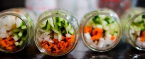 Ho Chi Minh City Hosts Five Continents Food Festival