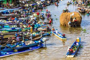 A Taste Of Tien Giang