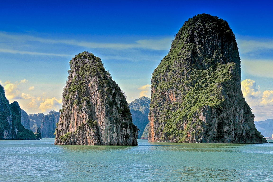 15 Amazing Shoots Prove the Beauty Of Vietnam