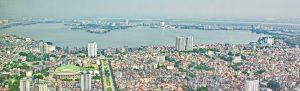 Hanoi's Third Pedestrian Zone To Plan Open In West Lake