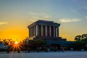 Ho Chi Minh Mausoleum To Close For Annual Maintenance
