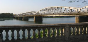 Building Artistic Cultural Space Along Huong River In Thua Thien - Hue Province