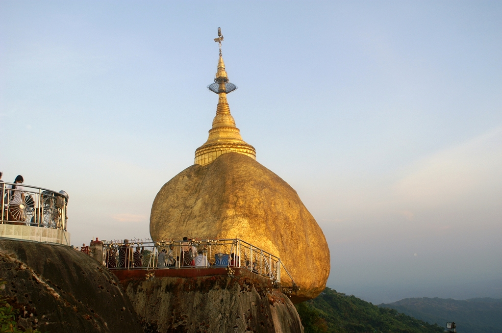 Top 10 South East Asia Photos