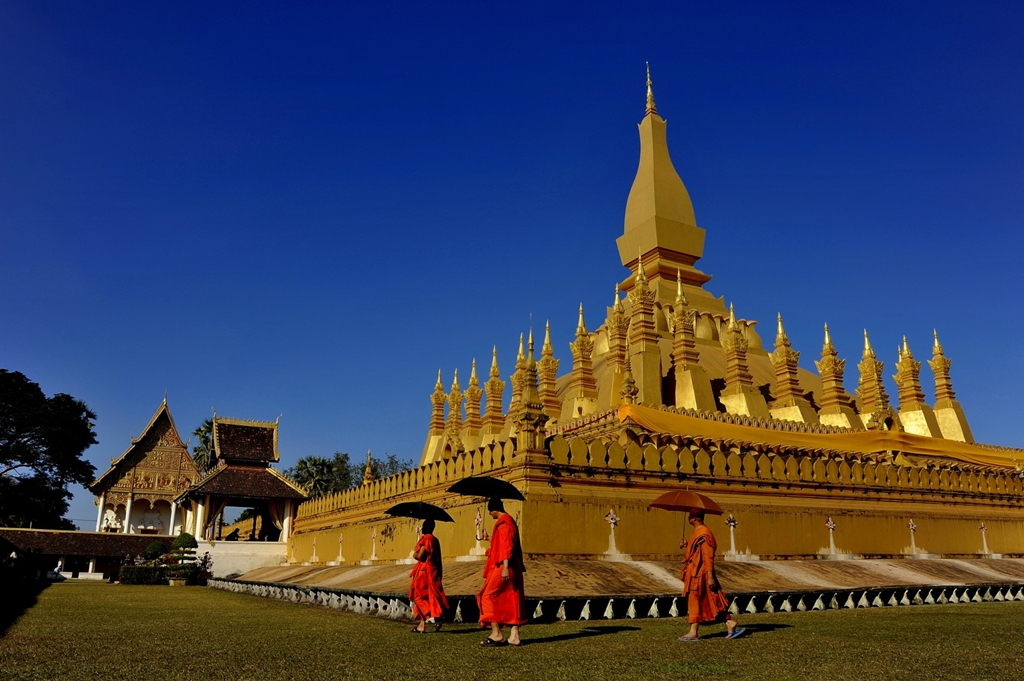 Top 10 South East Asia Photos