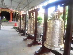 Da Lat To Opens Unique Buddhist Culture Museum