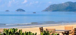 Saigon Plans For Boat Services To Con Dao Island