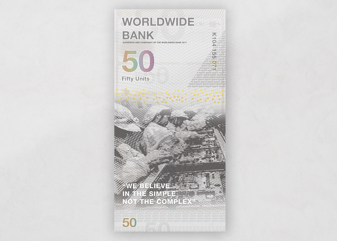 What Does A Brand Currency Look Like?