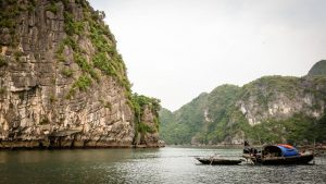 Quang Ninh Welcomed 2.7 Millions Foreigners In Eight Months