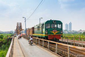 Vietnam Railways Offers Super Cheap Train Tickets This Christmas