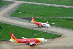 Vietjet Air To Launch New Route From Saigon To Phnom Penh