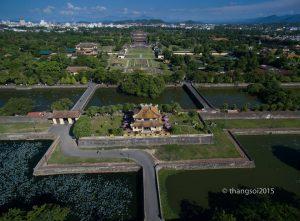 Vietnam From Above 2017 The Sky Symphony