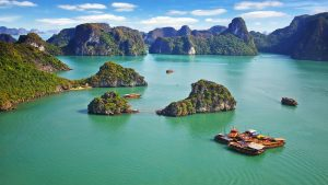 From 2018: 90 Minutes Only To Travel Between Hanoi And Halong