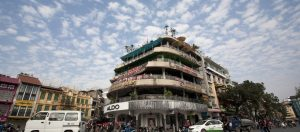 Hanoi Got Into Top 10 Growing Tourism Cities