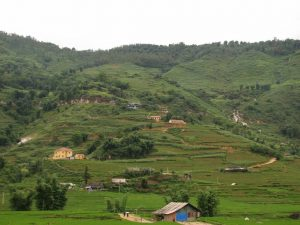 Sapa 2 Days 1 Night By Bus