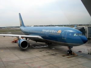 Vietnam Airlines To Operate More Flight To Sydney