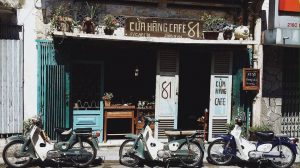 Time Machine: 7 Retro Saigon Cafes Bring You Back To The Past