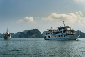 Ha Long City Climate And Weather