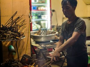Hanoi And Saigon Got On List Of World's Best Places For Food