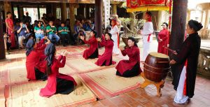 Xoan Singing Recognised As Intangible Cultural Heritage
