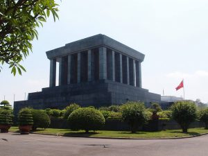 Ho Chi Minh Mausoleum To Open After Maintenance