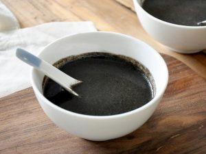 Hoi An Black Sesame Sweet Soup