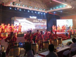 Lantern Light Festival In Ho Chi Minh City