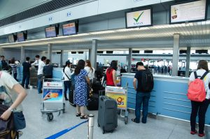Passengers Can Pay By e-wallet At Vietnamese Airport